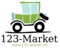 123-Market.ru интернет-магазин. (Авто)